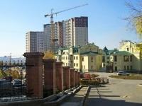 Новосибирск, Шевченко ул, дом 17