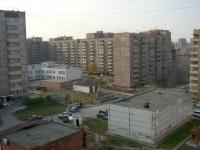 Новосибирск, улица Шевченко, дом 34. многоквартирный дом