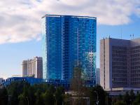 Новосибирск, Шевченко ул, дом 25