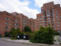 Novosibirsk, st Shevchenko, house 29. Apartment house