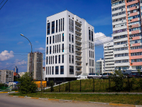 Novosibirsk, st Shevchenko, house 4. office building