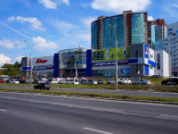 Novosibirsk, st Shevchenko, house 17/1. shopping center