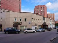 Novosibirsk, st Shevchenko, house 31А. store