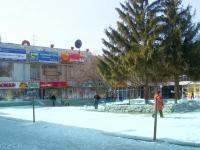 Новосибирск, Ильича ул, дом 6