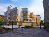 Новосибирск, улица Каинская, дом 16. детский сад №42