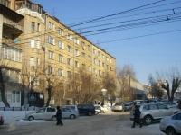 Новосибирск, Октябрьская ул, дом 33