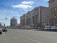 Новосибирск, Октябрьская ул, дом 49