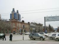 Новосибирск, Октябрьская ул, дом 50