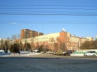 Новосибирск, Октябрьская ул, дом 78