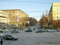 Новосибирск, улица Писарева, дом 53. офисное здание