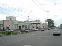 Новосибирск, улица Писарева, дом 73 к.2. бытовой сервис (услуги)
