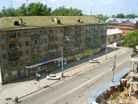 Новосибирск, улица Красина, дом 51. многоквартирный дом
