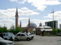 Новосибирск, улица Красина, дом 58/1. мечеть