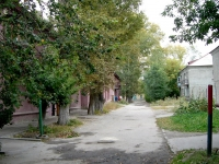 Новосибирск, улица Красина, дом 72А. многоквартирный дом