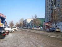 """Новосибирск, улица Красина, дом 74/1. спортивный комплекс """"Темп"""""""