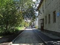Новосибирск, улица Крестьянская, дом 16Б. многоквартирный дом