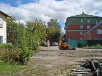 Новосибирск, Крестьянская ул, дом 26