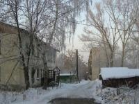 Новосибирск, улица Куприна, дом 38. многоквартирный дом