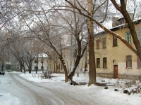 Новосибирск, улица Куприна, дом 44/1. многоквартирный дом