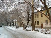 Novosibirsk, st Kuprin, house 44/1. Apartment house