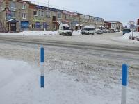 Новосибирск, улица Кубовая, дом 60. офисное здание