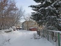 Новосибирск, улица Кубовая, дом 78. многоквартирный дом