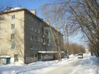 Новосибирск, улица Кубовая, дом 99. многоквартирный дом