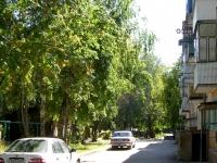 Новосибирск, улица Кубовая, дом 101. многоквартирный дом