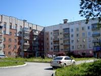 Новосибирск, улица Кубовая, дом 103/1. многоквартирный дом