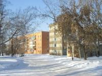 Новосибирск, улица Кубовая, дом 105/1. многоквартирный дом