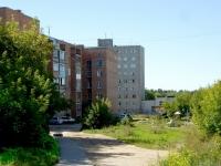 Новосибирск, улица Кубовая, дом 108/1. многоквартирный дом
