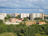 Novosibirsk, st Kurchatov, house 3/4. sport center