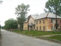 Новосибирск, улица Красный Факел, дом 24. многоквартирный дом