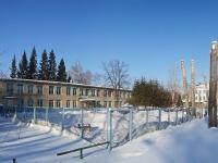 Новосибирск, улица Красноуфимская, дом 10. детский сад №280