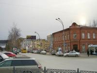 Новосибирск, улица Чаплыгина, дом 58. аптека