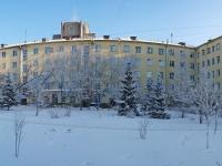 Новосибирск, Трудовая ул, дом 7
