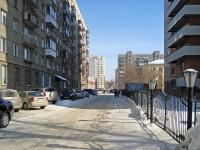 Новосибирск, Трудовая ул, дом 15
