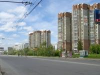 Новосибирск, Фрунзе ул, дом 63