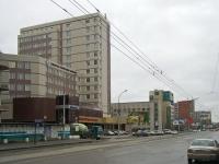 Новосибирск, Фрунзе ул, дом 86