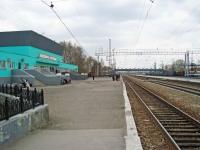 """Новосибирск, улица Лазарева, дом 9А. вокзал """"Новосибирск-Восточный"""""""