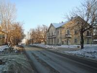 Новосибирск, улица Промкирпичная, дом 16. многоквартирный дом
