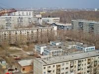 Новосибирск, улица Селезнёва, дом 29. детский сад №451
