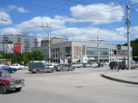 Novosibirsk, st Seleznev, house 46. community center