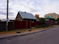 Novosibirsk, st Saratovskaya, house 40А. Private house