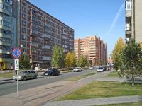 Новосибирск, улица Холодильная, дом 13. многоквартирный дом