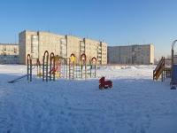 Novosibirsk, st Magistralnaya, house 51А. Apartment house