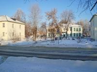Новосибирск, улица Новоуральская, дом 4А. детский сад №229, Жаворонок