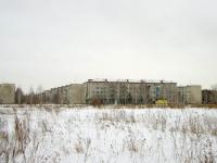 Новосибирск, улица Новоуральская, дом 15/2. многоквартирный дом
