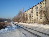 Novosibirsk, Novouralskaya st, house 19/11. Apartment house