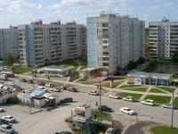 Новосибирск, улица Рассветная, дом 6. многоквартирный дом
